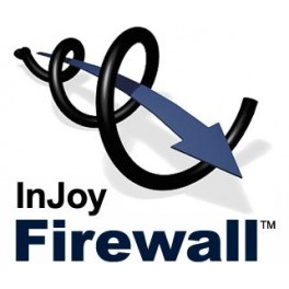 Injoy Firewall Ent 25 User