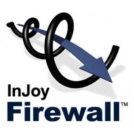 Injoy Firewall Ent 25 User