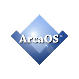 ArcaOS 5.0 commercial edition